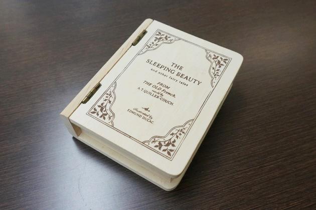 【画像】魔法の小箱