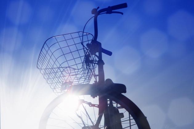 【画像】自転車イメージ