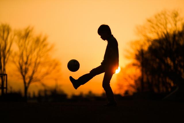 【画像】サッカーのイメージ