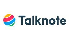 Talknote株式会社 ロゴ