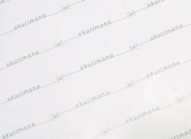【画像】試作okurimonoオリジナル包装紙-2