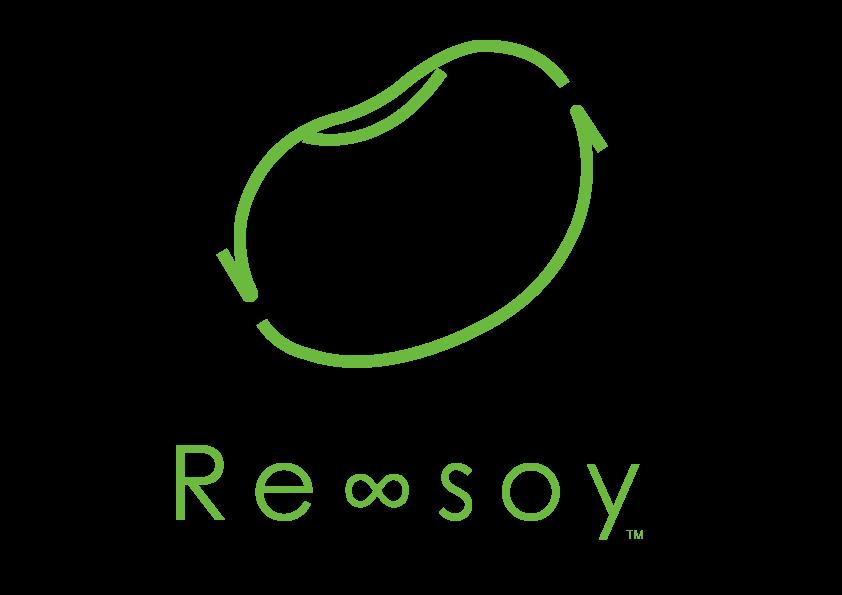 Re∞soy ロゴ