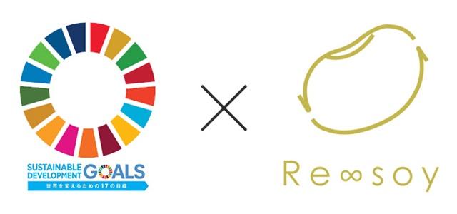 SDGs×Re∞soy